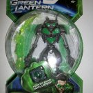GREEN LANTERN STEL Action Figure