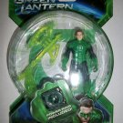 GREEN LANTERN BATTLE AXE HAL JORDAN Action Figure