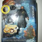 PIRATES OF THE CARIBBEAN BLACKBEARD Action Figure