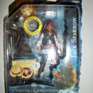 PIRATES OF THE CARIBBEAN JACK SPARROW Action Figure