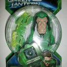 GREEN LANTERN GALIUS ZED Action Figure