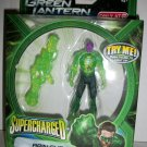 GREEN LANTERN SUPERCHARGED ABIN SUR Action Figure