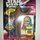 STAR WARS BEND-EMS CHEWBACCA Figure