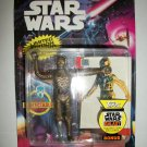 STAR WARS BEND-EMS C-3PO Figure