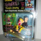 FRANTICS BONGO PLAYER Figure