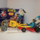 REAL GHOSTBUSTERS 1986 ECTO-3 Vehicle