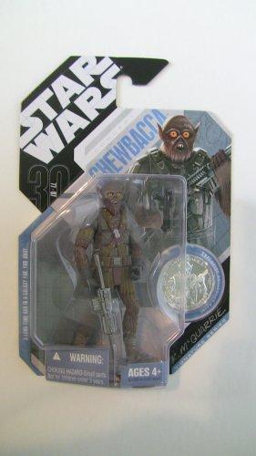 STAR WARS Ralph McQuarrie Concept Chewbacca*