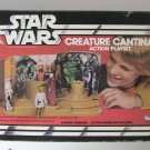 Star Wars Creature Cantina Action Playset*