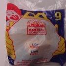 McDonalds Happy Meal Disney Animal Kingdom Lion Toy*