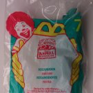 McDonalds Happy Meal Disney Animal Kingdom Iguanodon toy*