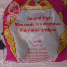 McDonalds Happy Meal Animal Pals Panda toy*