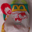 McDonalds Happy Meal Space Jam Monstar toy*