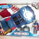 CAPTAIN AMERICA OFF-ROAD AVENGER Vehicle