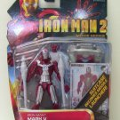Iron Man 2 Mark V Action Figure*