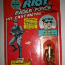 EAGLE FORCE R.I.O.T. SHOCK TROOPER Action Figure