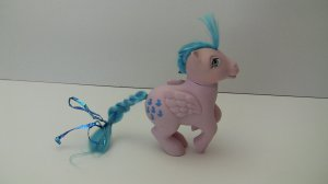 My Little Pony Vintage G1 SPRINKLES *