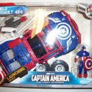 CAPTAIN AMERICA SHIELD ASSAULT 4x4 Vehicle