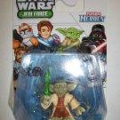 STAR WARS JEDI FORCE YODA Action Figure