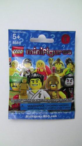 Lego Minifigure Series 2*