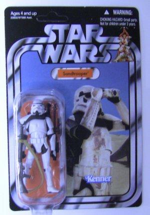 Star Wars The Vintage Collection Sandtrooper*