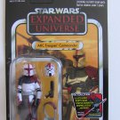STAR WARS ARC Trooper Commander TVC*