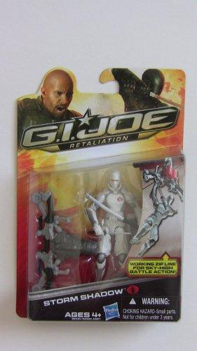 G.I. Joe Retaliation STORM SHADOW MOC*