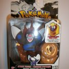 POKEMON DRILBUR ATTACK Action Figure