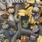 Y052 Crochet PATTERN Book ONLY ITSY-BITSY Ornament Covers Christmas Balls