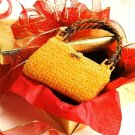 Y769 Crochet PATTERN ONLY Petite Purse Gift Pattern