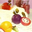 Y502 Soap Making PATTERN ONLY How to Make Fun 'n Fruity Soaps Instructions