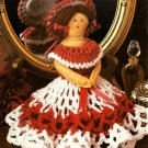 Y796 Crochet PATTERN ONLY Little Amy Doll Pattern