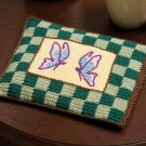 W360 Crochet PATTERN ONLY Butterfly Hot or Cold Pack Pattern