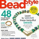X289 Magazine Back Issue Bead Style Magazine January 2010