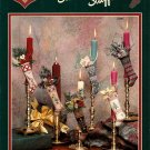 Y683 Cross Stitch PATTERN ONLY Joyful Stocking Stuffers Mini Ornaments