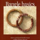 Y350 Bead PATTERN ONLY Bangle Basics Bracelet Pattern