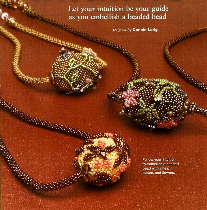 Y802 Bead PATTERN ONLY Intuitive Embellished Beaded Bead Kumihimo Pattern