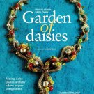 W794 Bead PATTERN ONLY Beaded Garden of Daisies Necklace Pattern