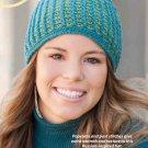 W809 Crochet PATTERN ONLY Ladies Kirov Hat Pattern