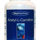 Allergy Research Group - Acetyl L-Carnitine 500 Mg - 100 Vegetarian Capsules