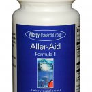 Allergy Research Group - Aller-Aid Formula II - 100 Vegetarian Capsules