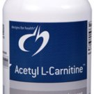 Acetyl-L-Carnitine 800 mg - 90 Vegetarian Capsules - Designs for Health