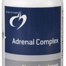 Adrenal Complex - 240 Vegetarian Capsules - Designs for Health