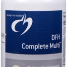 DFH Complete Multi - 180 Vegetarian Capsules - Designs for Health