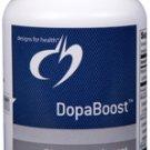 DopaBoost - 60 Vegetarian Capsules - Designs for Health