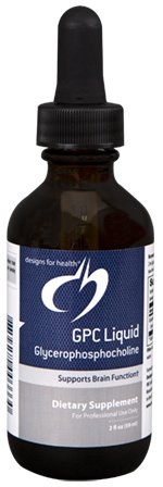 GPC Liquid - 2 fl oz - Designs for Health
