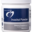 Inositol Powder - 100 gm - Designs for Health