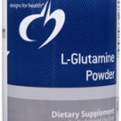 L-Glutamine Powder - 500 gm - Designs for Health