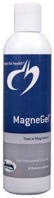 MagneGel Transdermal Magnesium Gel - 8 fl oz - Designs for Health