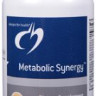 Metabolic Synergy - 180 Vegetarian Capsules - Designs for Health