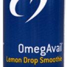 OmegAvail Lemon Drop Smoothie - 16 fl oz - Designs for Health